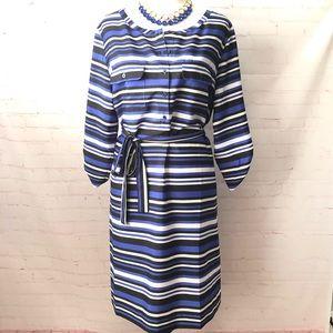 GAP Striped Dress NWOT